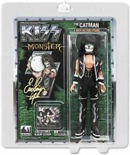 "KISS - Monster - Eric Singer Catman 8"" Action Figure - Officially Licensed 2013"