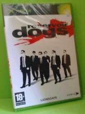 Reservoir Dogs pour Xbox