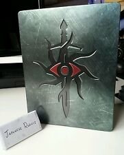 Dragon Age Inquisition Collector's Edition Steelbook