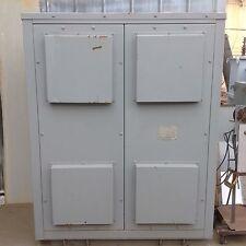 Magnetic Technologies 7501000 Kva 3 Phase 2400 277480y Volt Transformer