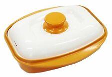 Range Mate Nonstick Grill Pan Microwave Cooker Kitchen Frying Pan Enhanced Lid