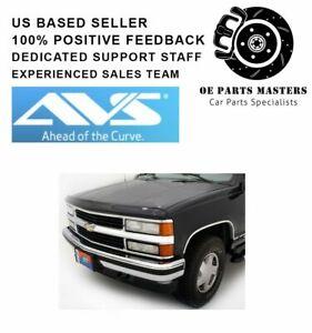 AVS Bugflector Smoke Hood Protector Shield Fits 88-00 Chevy C/K Truck SUV 23024