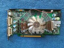 Albatron Nvidia GeForce 9600 GT 512MB GDDR3 PCIe2 x16 Dual DVI Graphics Card