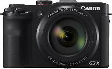 Digital Camera PowerShot G3X Wide Angle 24mm Canon From Stylish anglers Japan