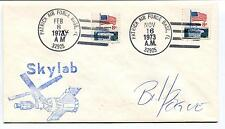 1973 Patrick Air Force Base Florida Skylab Space Cover SIGNED