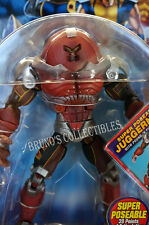 Marvel Legends X-Men Classic Juggernaut 6 inch Action Figure Toy Biz 2006