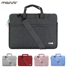 Mosiso Laptop 11 13 15 inch Case Bags for Macbook Acer Dell Asus HP 13.3 15.6