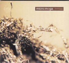 MICRO:MEGA - annex CD