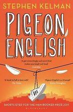 Inglés de palomas, Kelman, Stephen | Libro De Bolsillo | 9781408866597 | Nuevo
