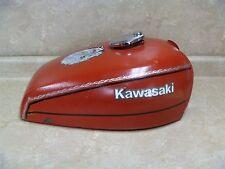 Kawasaki 650 KZ650-B KZ 650 B Used Gas Fuel Tank 1979 #KB11