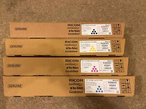 Ricoh IM C2500H Toner Set