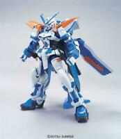 Bandai Model Kit - 1/144 HGGS 057 Gundam Astray Blue Frame Second L