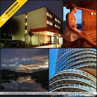 3 Tage Bochum 2P 4★ H+ Hotel Kurzurlaub Städtereisen Hotelgutschein Urlaub Reise