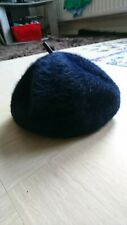 Plain Beret Hat angora winter/autumn  Women | Girls Fashion Hats Beret UK