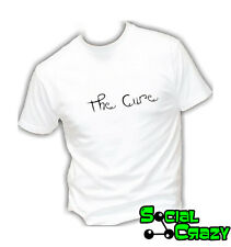 T shirt uomo manica corta - THE CURE
