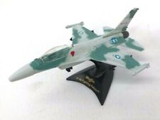 Maisto F-16 Fighting Falcom Miniature Aircraft Display