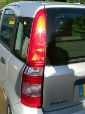 FIAT PANDA 2012 Rear Light Lamp Left Passenger NS LH Nearside