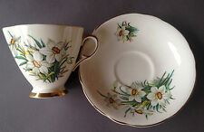 Windsor - made in England - bone china Tea cup and saucer set - Immaculate!