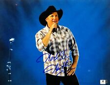 Garth Brooks Signed Autographed 11X14 Photo Sexy with Hat Personalized GV830689