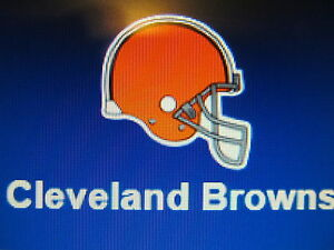 50 Cleveland Browns Cards  (LOT)