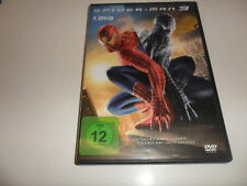 DVD  Spider-Man 3