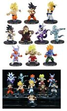 Bandai Dragonball Z Deformation Chapter of Movie Full Set of 11 New Authentic