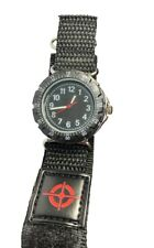 Boys Action Watch Gift Set with Watch, 5 Straps and LED Torch