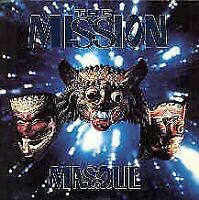 Masque von Mission,the | CD | Zustand gut