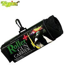 Napier Roller Gun carrier shotgun rifle slip bag -