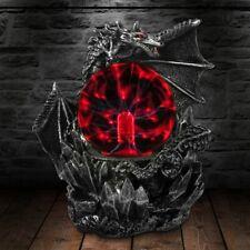 Dragon Smaug Dinosaur Plasma Ball Magic Home Room Decoration Gift Light Lamp