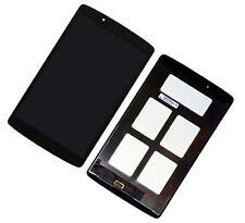 LG G Pad 8.0 V480 V490 LG-V480 LCD Display Screen Touch Digitizer Glass Assembly