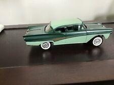 1958 Ford Promo, TRUE Dealer Coaster,  Restoration Needed