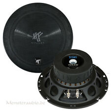 Hifonics TS-6.2W 16,5cm Kicker Tieftöner Auto Lautsprecher 165mm Bass 200 Watt