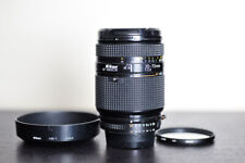 Nikon AF 35-70mm 2.8 FX Professional Lens w/ UV Filter!