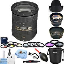 Nikon AF-S DX NIKKOR 18-200mm f/3.5-5.6G ED VR II Lens!! MEGA BUNDLE!!