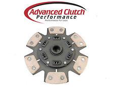 ACP 6-PUCK CLUTCH DISC fits INFINITI G35 NISSAN 350Z 3.5L VQ35DE 300ZX VG30DETT