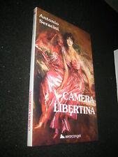 Book: Chamber liberal-Antonio seracini-serarcangeli