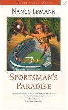 Sportsman's Paradise: A Novel (Voices of the South) by Lemann, Nancy