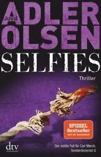 Selfies / Carl Mørck. Sonderdezernat Q Bd.7 von Jussi Adler-Olsen (Buch) NEU