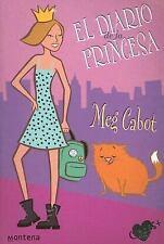 Diario De La Princesa, El (Spanish Edition)