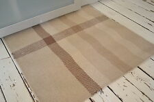 Square Contemporary 100% Wool Rugs