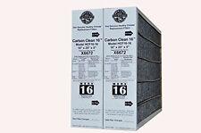 Furnace Filter - Genuine Lennox X6672 MERV 16 Filter  2 PACK