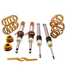 Lowering Suspension Coilover Shock Absorber for 11-14 VW MK5 MK6 JETTA Sedan