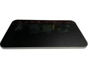 Caravan Campervan Motorhome Furniture Kitchen TABLE TOP ONLY - Blk/Black Glitter