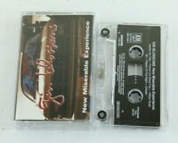 Gin Blossoms New Miserable Experience Cassette Tape 90s Rock