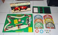 AUTOPISTA FORMULA 1 UNO Editrice Giochi 1963 Gioco delle corse automobilistiche
