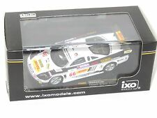 1/43 Saleen S7R  Spa Francorchamps 1000 Km 2005  #66