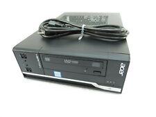 Acer Veriton X4640G SFF Intel Core i5-6400 @ 2.70GHz 8GB RAM 500GB HDD DVD-RW