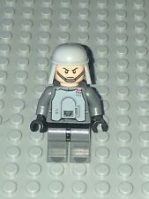 Star Wars LEGO MINIFIG Minifigure sw401 IMPERIAL AT-ST DRIVER 9679 RARE!