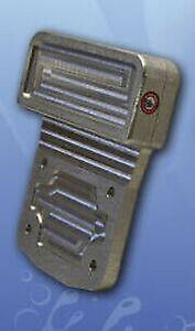 BOB'S MACHINE SHOP Statique Plaque Jusqu'À 25 HP Ou 150lbs 100-900000